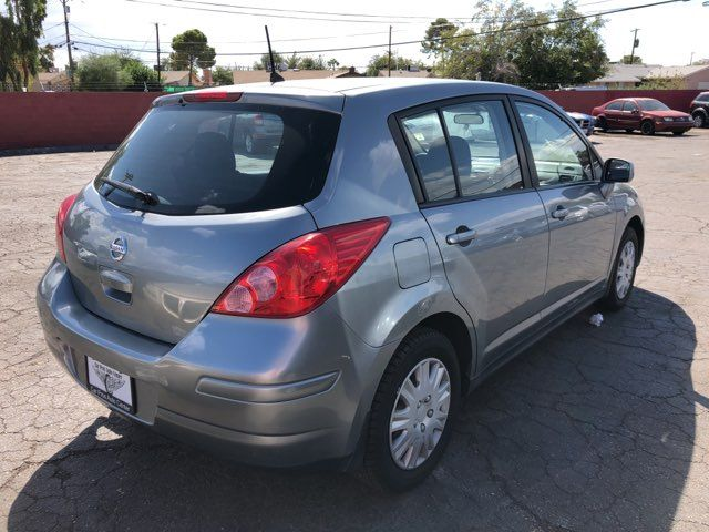 2011 Nissan Versa 1.8 S CAR PROS AUTO CENTER (702) 405-9905 Las Vegas, Nevada 3