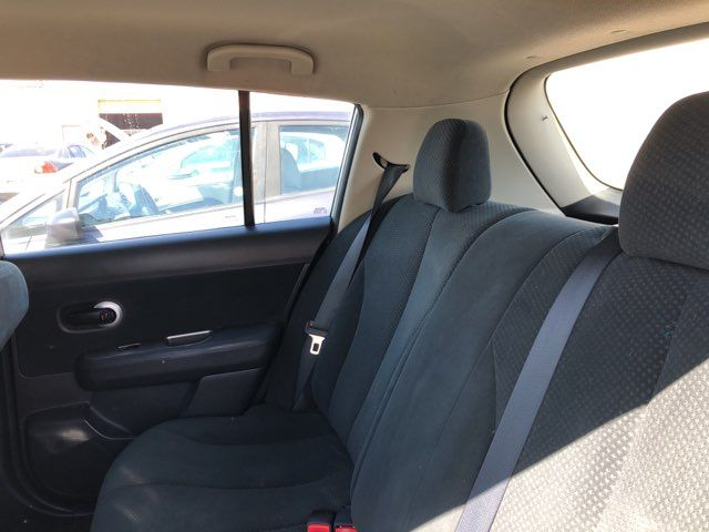 2011 Nissan Versa 1.8 S CAR PROS AUTO CENTER (702) 405-9905 Las Vegas, Nevada 5