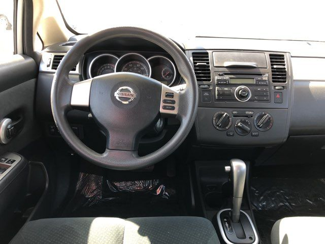 2011 Nissan Versa 1.8 S CAR PROS AUTO CENTER (702) 405-9905 Las Vegas, Nevada 6