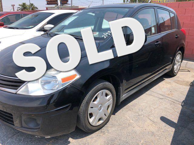 2011 Nissan Versa 1.8 S CAR PROS AUTO CENTER (702) 405-9905 Las Vegas, Nevada