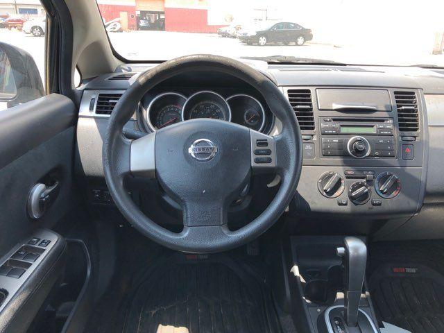 2011 Nissan Versa 1.8 S CAR PROS AUTO CENTER (702) 405-9905 Las Vegas, Nevada 5
