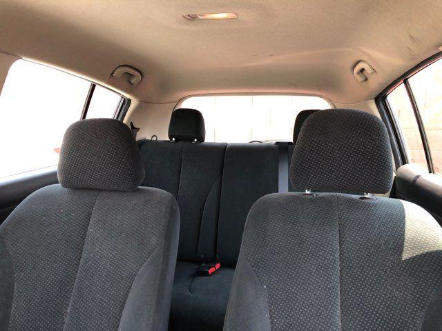 2011 Nissan Versa 1.8 S CAR PROS AUTO CENTER (702) 405-9905 Las Vegas, Nevada 6