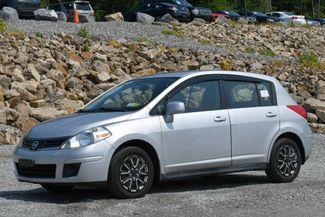 2011 Nissan Versa 1.8 S Naugatuck, Connecticut