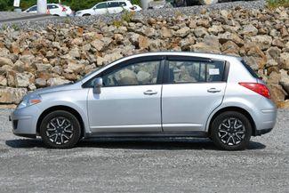 2011 Nissan Versa 1.8 S Naugatuck, Connecticut 1