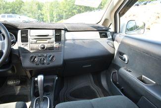 2011 Nissan Versa 1.8 S Naugatuck, Connecticut 15