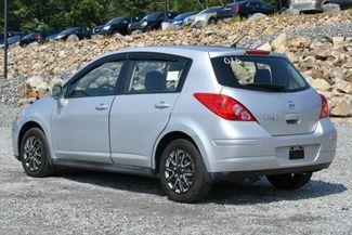 2011 Nissan Versa 1.8 S Naugatuck, Connecticut 2
