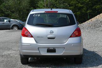 2011 Nissan Versa 1.8 S Naugatuck, Connecticut 3