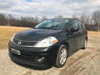 2011 Nissan Versa 1.8 SL Ravenna, Ohio