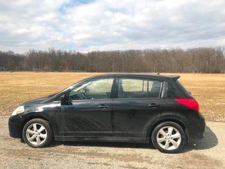 2011 Nissan Versa 1.8 SL Ravenna, Ohio 1