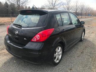 2011 Nissan Versa 1.8 SL Ravenna, Ohio 3