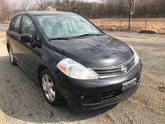 2011 Nissan Versa 1.8 SL Ravenna, Ohio 5