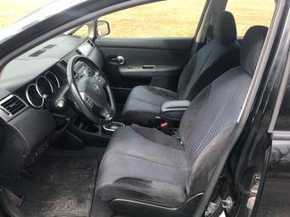 2011 Nissan Versa 1.8 SL Ravenna, Ohio 6