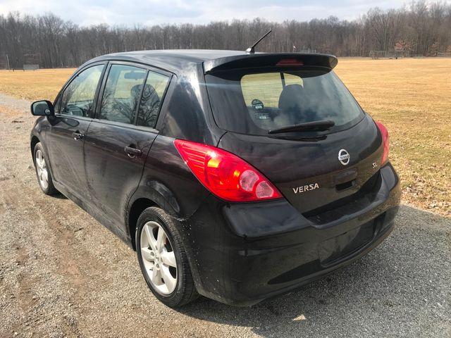 2011 Nissan Versa 1.8 SL Ravenna, Ohio 2