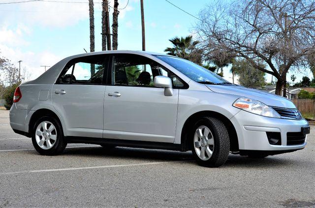 2011 Nissan Versa 1.8 SL NAVI Reseda, CA 15