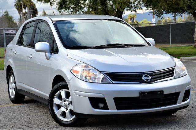 2011 Nissan Versa 1.8 SL NAVI Reseda, CA 0
