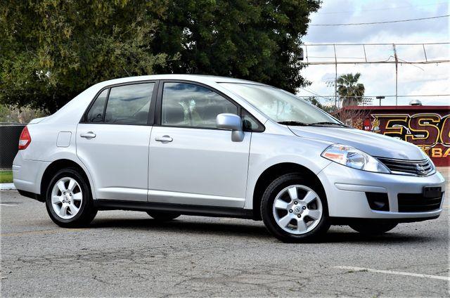 2011 Nissan Versa 1.8 SL NAVI Reseda, CA 18