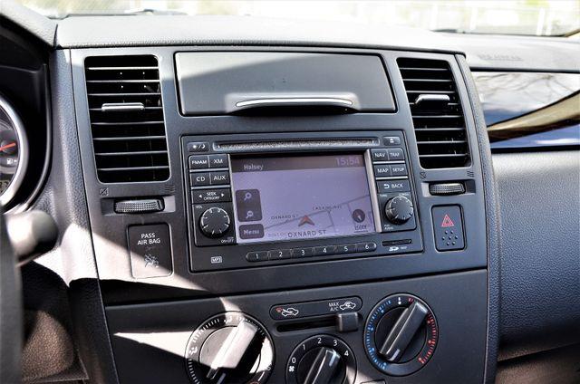 2011 Nissan Versa 1.8 SL NAVI Reseda, CA 20