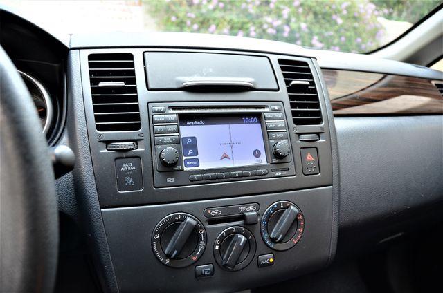 2011 Nissan Versa 1.8 SL NAVI Reseda, CA 3