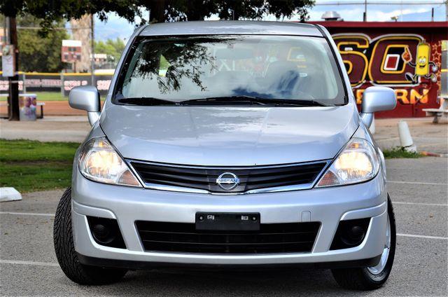 2011 Nissan Versa 1.8 SL NAVI Reseda, CA 7