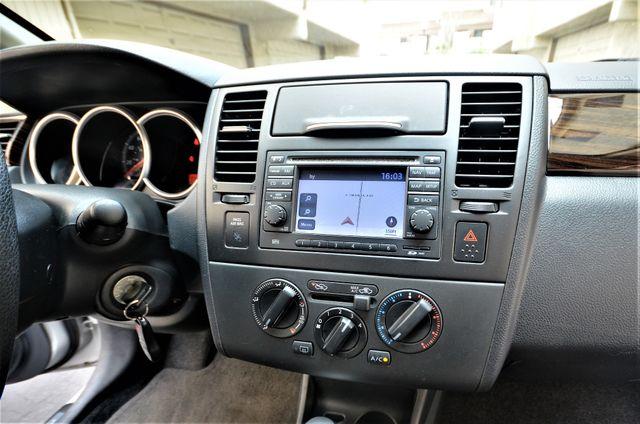 2011 Nissan Versa 1.8 SL NAVI Reseda, CA 30