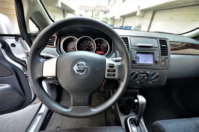 2011 Nissan Versa 1.8 SL NAVI Reseda, CA 32