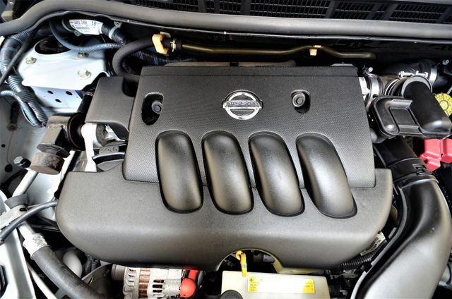 2011 Nissan Versa 1.8 SL NAVI Reseda, CA 35