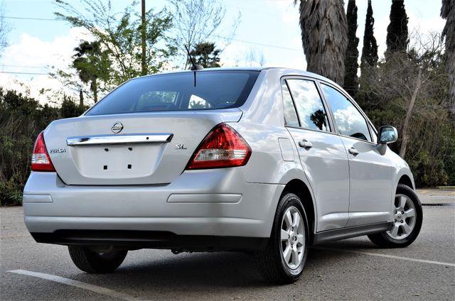 2011 Nissan Versa 1.8 SL NAVI Reseda, CA 13