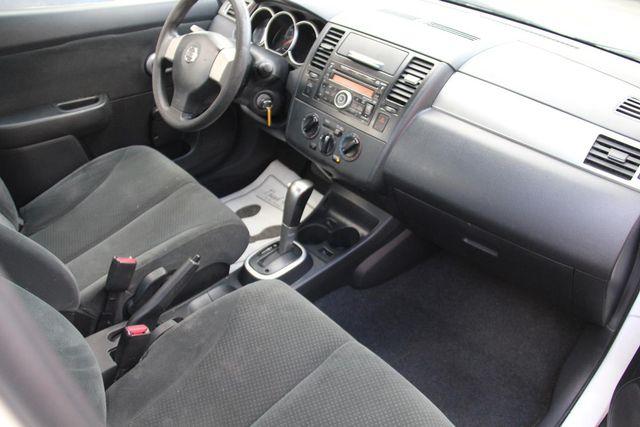 2011 Nissan Versa 1.8 S Santa Clarita, CA 9