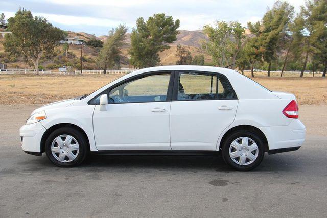 2011 Nissan Versa 1.8 S Santa Clarita, CA 11
