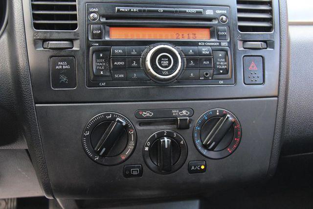 2011 Nissan Versa 1.8 S Santa Clarita, CA 18
