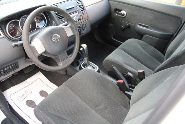 2011 Nissan Versa 1.8 S Santa Clarita, CA 8