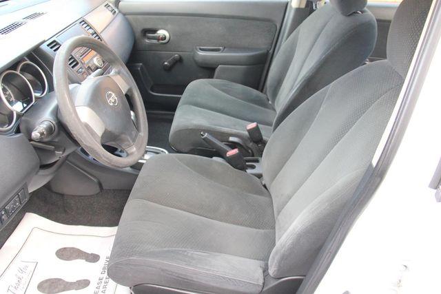 2011 Nissan Versa 1.8 S Santa Clarita, CA 13