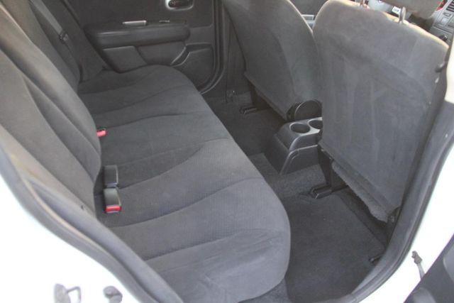 2011 Nissan Versa 1.8 S Santa Clarita, CA 16