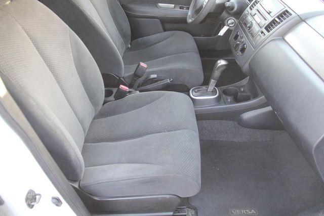 2011 Nissan Versa 1.8 S Santa Clarita, CA 14