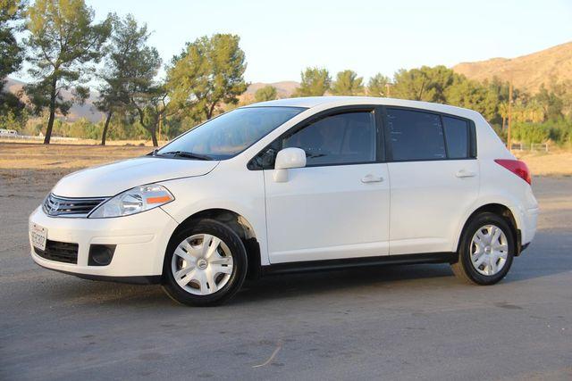 2011 Nissan Versa 1.8 S Santa Clarita, CA 1