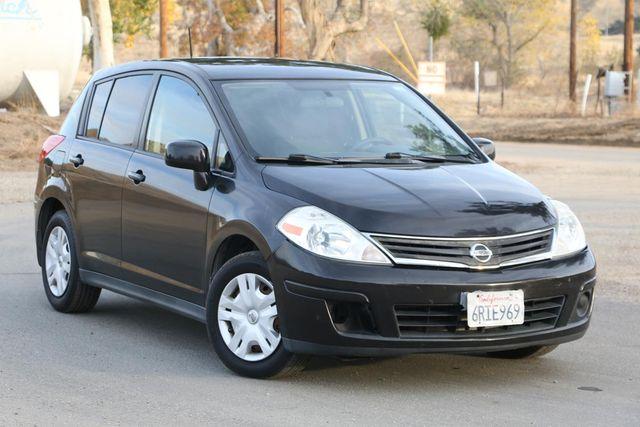 2011 Nissan Versa 1.8 S Santa Clarita, CA 3