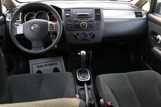 2011 Nissan Versa 1.8 S Santa Clarita, CA 7