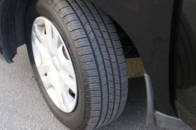 2011 Nissan Versa 1.8 S Santa Clarita, CA 30