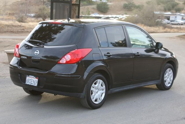 2011 Nissan Versa 1.8 S Santa Clarita, CA 6