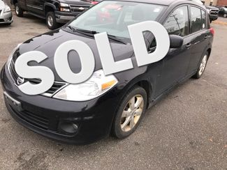 2011 Nissan Versa in West Springfield, MA