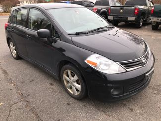 2011 Nissan Versa 18 SL  city MA  Baron Auto Sales  in West Springfield, MA