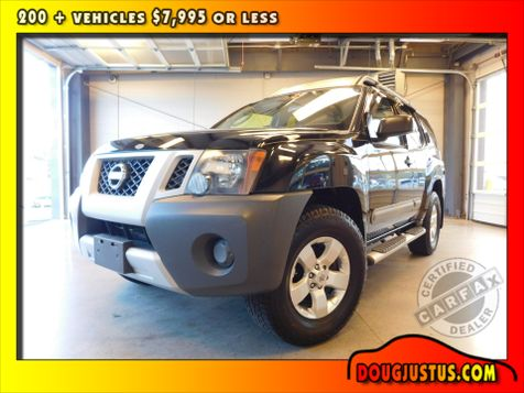 2011 Nissan Xterra S in Airport Motor Mile ( Metro Knoxville ), TN