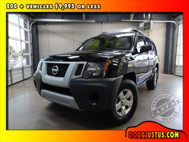 2011 Nissan Xterra S in Airport Motor Mile ( Metro Knoxville ), TN 37777