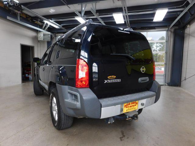 2011 Nissan Xterra S in Airport Motor Mile ( Metro Knoxville ), TN 37777