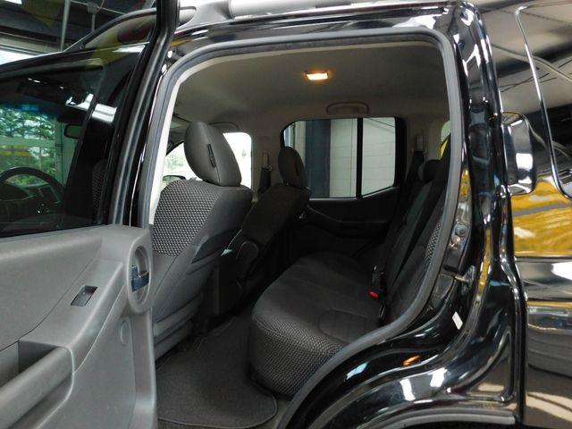 2011 Nissan Xterra Pro-4X in Airport Motor Mile ( Metro Knoxville ), TN 37777