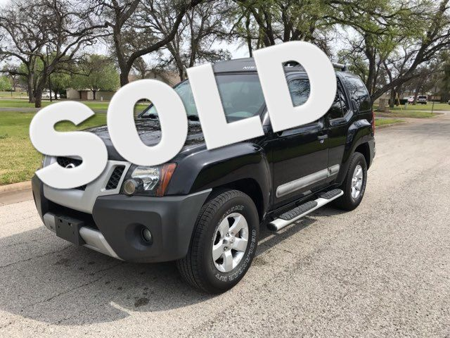 2011 Nissan Xterra S | Ft. Worth, TX | Auto World Sales LLC in Fort Worth TX
