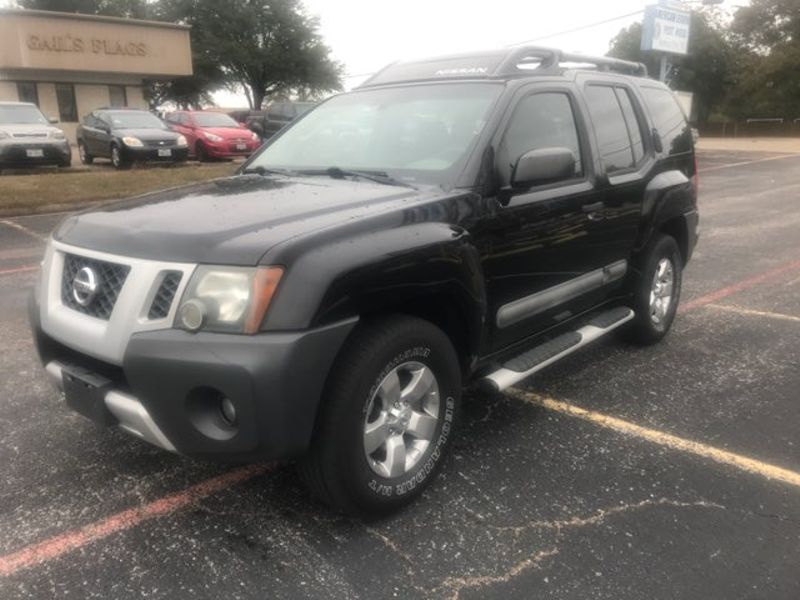 2011 Nissan Xterra S   Ft. Worth, TX   Auto World Sales LLC in Ft. Worth TX