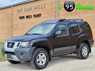 2011 Nissan Xterra S in Hope Mills, NC 28348
