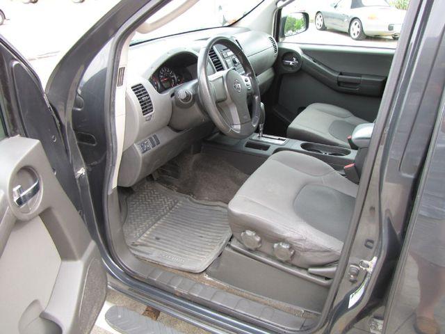 2011 Nissan Xterra S in Medina, OHIO 44256