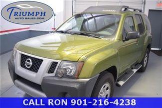 2011 Nissan Xterra X in Memphis TN, 38128